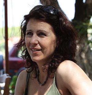 Dr Petra Matsicas